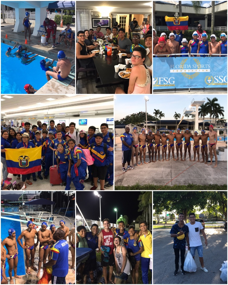 sunshine state games collage